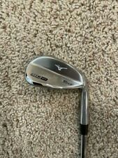 BRAND NEW Mizuno T20 Chrome 50° Wedge 07° bounce S grind, Tour Issue S400