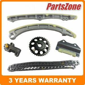 Timing Chain Tensioner Guide Kit Fit for Honda Accord Civic Integra 2L K20A 16V