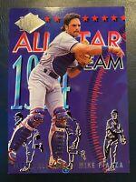 1994 Ultra All-Stars Los Angeles Dodgers Baseball Card #11 Mike Piazza HOF -NICE
