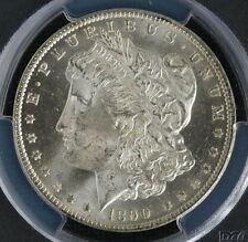 1890 O Morgan dollar PCGS MS 64