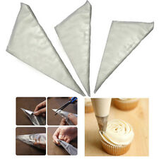 100pcs Disposable Cream Pastry Cake Icing Piping Decorating Drcorate Bag Cheaply