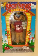 limited edition rare spot news bobblehead bobble head south jersey news courier