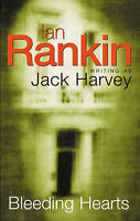 Bleeding Hearts by Ian Rankin, Good Book (Paperback) FREE & Fast Delivery!