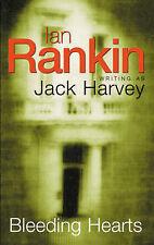 Bleeding Hearts, Rankin, Ian , Good, FAST Delivery