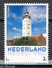 Persoonlijke Postzegel 3013 Vuurtoren Harlingen - Lighthouse