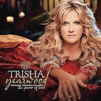 Heaven, Heartache And The Power Of Love, Trisha Yearwood, New CD