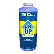 Увеличитель уровня pH