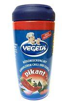 Podravka Vegeta Pikant - Würzmischung mit Gemüse - Gewürze 150g
