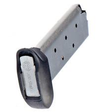 Metalform Sig P238 Magazine 7 Round .380 ACP Mag W/Pad Stainless-380793SSE