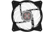 Cooler Master Masterfan Pro 120 Air balance RGB (120mm) fan |