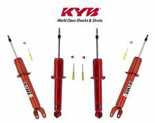 For Toyota Supra 94-88 Front & Rear Shock Absorber Kit KYB AGX 725001 725002