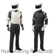 Simpson Legend II Auto Racing Fire Suit SFI 1 - All Sizes & Colors