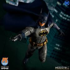 Mezco Batman Sovereign Knight Previews Exclusive - Brand New!