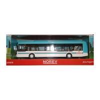 Norev 431010 Irisbus hellblau Modellauto Maßstab 1:43 Kunststoff NEU! °