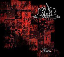 CD KAT Rarities