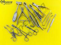 Veterinary Orthopedic Kit Surgical Orthopedic Instruments