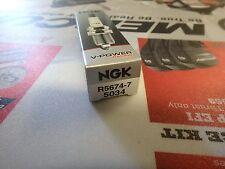 NGK new spark plug   R5674-7 stock # 5034