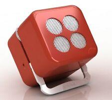ULTRAVOX modello 'Quadrifoglio', Radio Design in miniatura, anni 1970/71