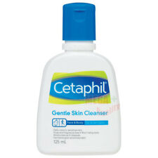 CETAPHIL Gentle Skin Cleanser For All Skin Type will feel great 4FL OZ 125 ml.