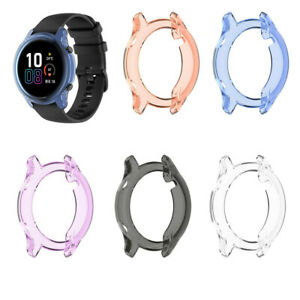 42/46MM Soft Clear TPU Watch Protector Case Cover for Huawei Honor Magic 2 Watch