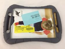 Ipad Mini Rugged Bumper Cover Pad GREY (iPad mini 1/2/3/4) by ONN