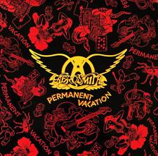 AEROSMITH - Permanent Vacation (LP) (VG/VG)
