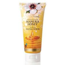 Wild Ferns New Zealand 80+ Manuka Honey Refining Facial Scrub 100ml