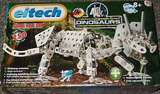 Dinosaurs Triceratops Eitech Metal Building Construction Kit C96 Dinosaur