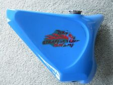 40-8444 BSA Starfire 250cc Oil Tank 1967-68 Rare find in this condition! Used