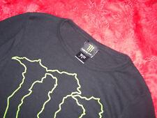 99Monster Energy Thermal Long Sleeve Shirt -S~L@@K!!