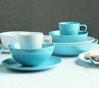 Solid Ceramic Plate Tableware Top Quality Mugs And Bowls Restaurant Steak Plates