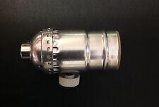 Dimmable - Nickel - Medium Base Socket - Full Range Control - 1/8