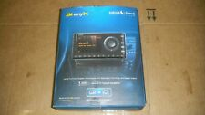Sirius XM Satellite radio ONYX receiver & car kit Model XDNX1V1 New Old Stock