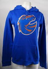 Boise State University Broncos Women's Pullover Hoodie Blue NCAA S M L XL XXL