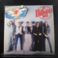 The Dillman Band - Lovin' The Night Away LP VG+ AFL1-3909 RCA Vinyl Record