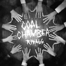 COAL CHAMBER - RIVALS (CD) Sealed