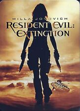 Resident Evil: Extinction - Action / Horror / Sci-Fi - Tin Box - NEW DVD