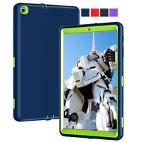 "Shockproof Rugged Hybrid Tablet Case For Samsung Galaxy Tab A 10.1"" T510 T515"