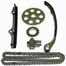 Engine Timing Chain Kit Front Cloyes Gear & Product 9-4163S