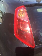 Fiat Grande Punto 2006-2008 Passenger Side N/S Rear Light Assembly - AAB2