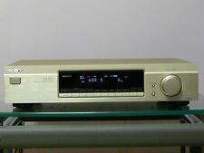 Sony St-sa 3es estéreo Tuner