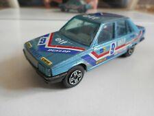 Bburago Burago Renault 9 in Blue on 1:43