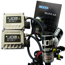 JDM XENON HID Conversion KIT 9006 Complete Premium Kit Ballasts + Bulbs