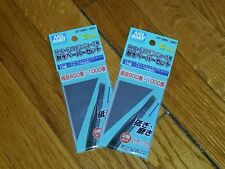 GSI Creos Water-Proof Sanding Paper for Mr. Cordless Polisher II 2 sets 800 1000