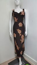 Karen Millen Ladies Stunning Summer Dress size:12