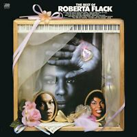 ROBERTA FLACK - BEST OF CD ~ KILLING ME SOFTLY ++++ GREATEST HITS 70's R&B *NEW*