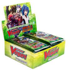 Box Cardfight!! Vanguard Furia del re delle Bestie Box 30 BUSTE IN ITALIANO