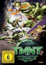 TMNT - Teenage Mutant Ninja Turtles von Kevin Munroe | DVD | Zustand gut