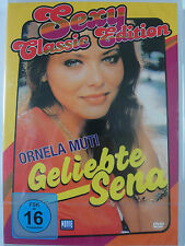 Sexy Classic Edition-beloved Sena-Ornela Muti, Tony Musante-Erotic Cult