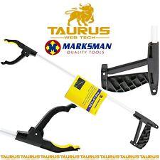 More details for 76x cm marksman litter picker tool rubbish debris pick up long mobility reach uk